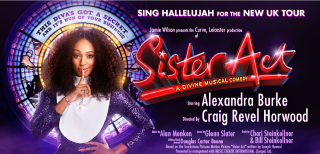 Sister Act Oxford May 2017
