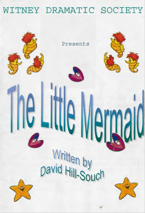 2005TheLittleMermaid