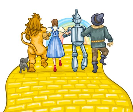 WizardofOzHolding Graphic